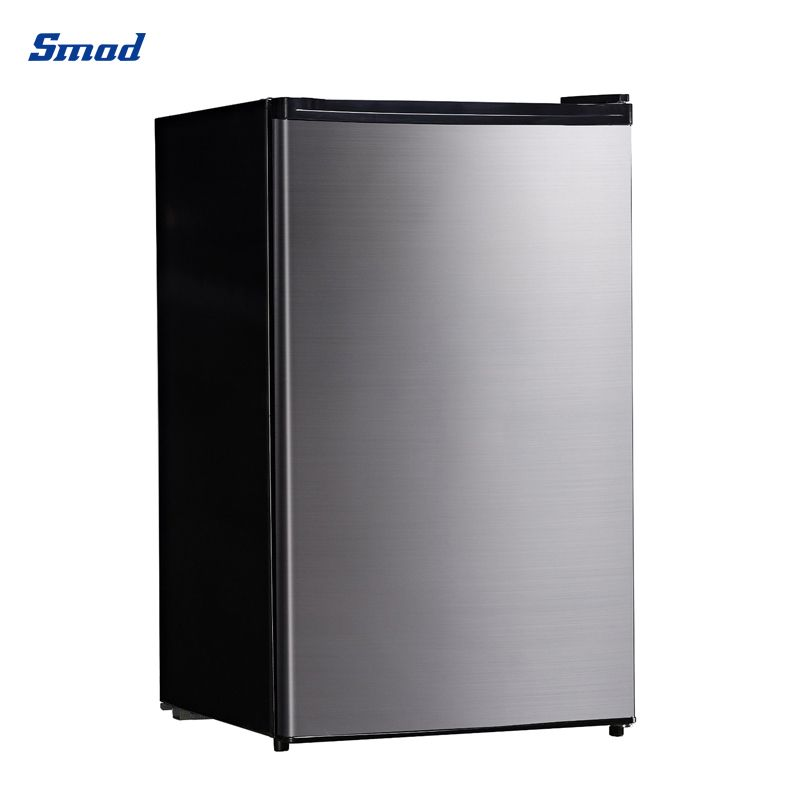 smad compact countertop fridge refrigerator with chiller