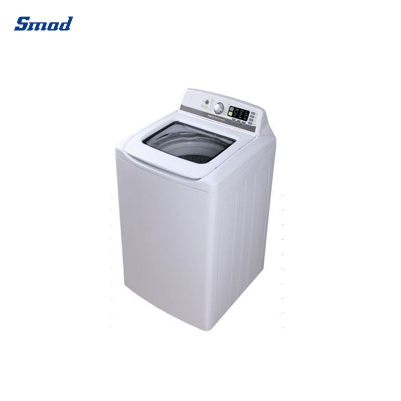 Smad 120V best top load washer machine for sale