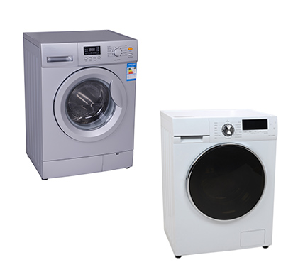 Advantage of front load washer machine